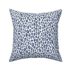 Animal Animal Throw Pillow Cover w Optional Insert by Roostery
