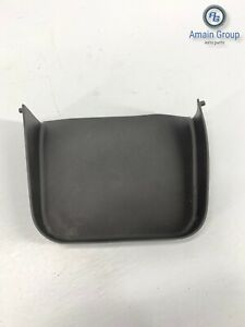 2018 2019 CHEVROLET EQUINOX LT UNDER DASH DASHBOARD CONSOLE LINER MAT COVER OEM $23.00
