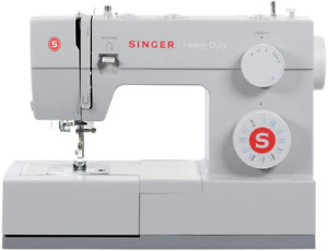 New Sewing SINGER 4423 Extra High Heavy Duty Speed Sewing Machine Frame Metal $248.34