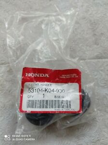 NEW HONDA WEIGHT HANDLE 53104 K04 930