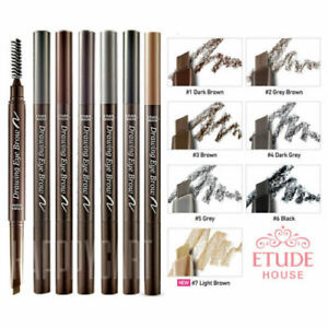 ETUDE HOUSE Drawing Eye Brow 0.25g Long Lasting Soft Textured US SELLER $6.45