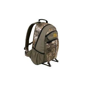 Forky Day Pack Hunting Backpack camo hunt camping