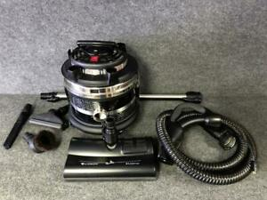 Filter Queen Majestic M11 2 Speed Canister Vacuum $279.95