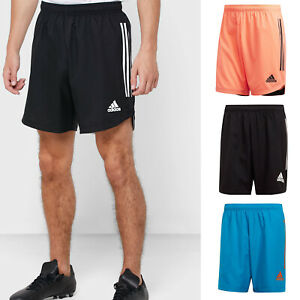 Adidas Condivo 20 Soccer Shorts Mens Athletic Shorts NEW $23.96