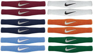 NWT Nike Dry Football Bicep Bands 2 Pack DRI FIT $14.99