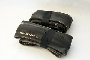PAIR 2 CONTINENTAL Grand Prix GP 5000 Clincher 700 x 25mm Tubeless Tires GP5000 $65.99