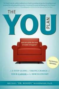 The YOU Plan 2nd Edition Revised : A 5 Step Guide to Taking Char VERY GOOD