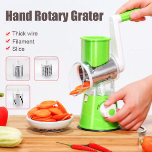 Carrot Fruit Gadgets Cheese Potato Slicer Grater Peeler Vegetable Cutter $28.17