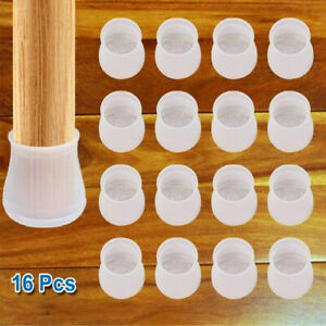 Silicone Chair Furniture Leg Feet Protection Cover Pad Protector Hot New C $13.27