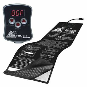 InnoMax Thermal Guardian Touch Temp Solid State Waterbed Heater Full Watt USA $79.89