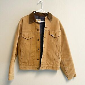 Vintage Carhartt Jacket Made In Usa