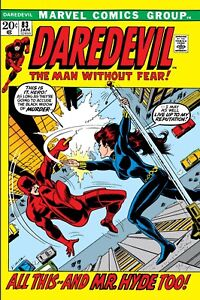 Daredevil Volume 1 Bronze Age Run #83 #201 YOU PICK AND CHOOSE ISSUES Marvel