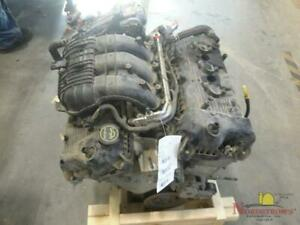 2010 Ford Fusion ENGINE MOTOR VIN G 3.0L $703.00