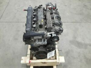 2013 Ford Fusion ENGINE MOTOR VIN 7 T 2.5L $700.00