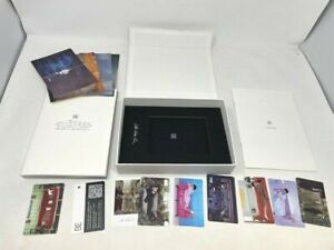 BTS BE Deluxe Edition Limited Edition CD Boxed Set Complete import $24.00