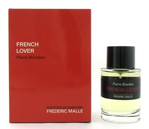 Frederic Malle French Lover Perfume 3.4 oz. EDP Spray New in Retail Box $199.99
