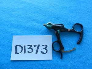 R. Wolf Surgical Ratcheting Handle 8393.0002 $100.00