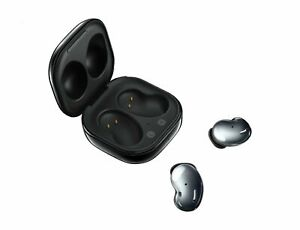 Samsung Galaxy Buds Live Black Right or Left or Case Replacements SM R180 $59.99