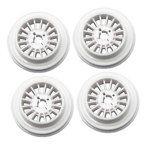 New Useful 4 Packs Sewing Spool Cap for Singer Sewing Machine 5000 6000 Gear C $11.22