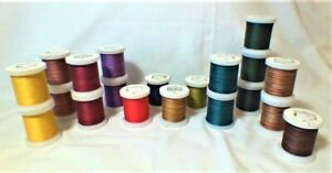 YLI QUILTING THREAD 500 YARDS VARIEGATED SEWING SPOOL $8.50