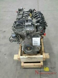 2016 Ford Fusion ENGINE MOTOR VIN 9 2.0L $1203.00