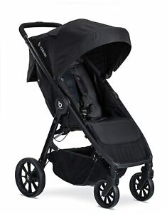 B Clever Lightweight Stroller One Hand Easy Fold Ventilated Canopy Cool Flow Ven $292.71
