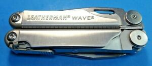 Leatherman Wave 2nd generation