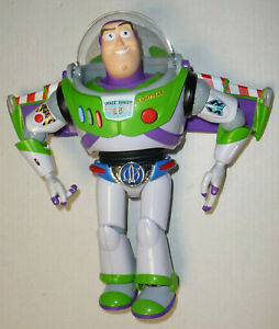 Thinkway Toy Story Buzz Lightyear Space Ranger Utility Belt MISSING DOME $400.00