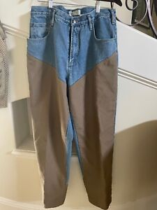 Columbia Hunting Jeans Father#x27;s Day amp; Hunting clothes Shirts amp; Vests