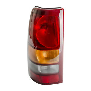 Tail Light Assembly Nsf Certified Left TYC 11 5186 00 1 $59.44