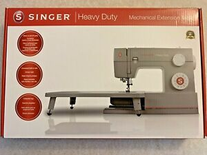 Singer Heavy Duty Sewing Machine Extension Table $47.00