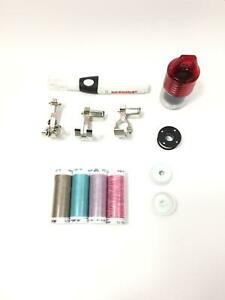 Bernina Presser Foot and Assorted Sewing Products $100.00