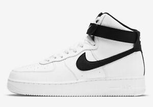 Nike Air Force 1 One High #x27;07 White Black CT2303 100 Men#x27;s Retro All Low Mid $129.99