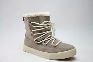 TOMS Alpine Womens Booties Casual Size 6.5 M $13.99