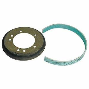 Stens 240 975 Drive Disc Kit With Liner Replaces Snapper 7053103YP 7600135YP