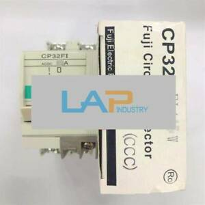 1PCS NEW FOR FUJI line protection circuit breaker CP32FI 25A