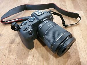 Canon EOS RP Mirrorless Digital Camera with 24 105mm f 4 7.1 Lens Kit Black...