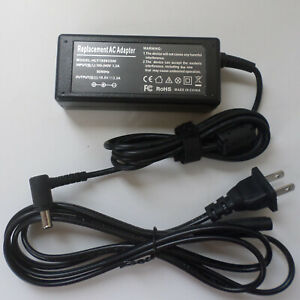 19.5V 3.3A AC Adapter For Sony Fit15A SVF15N22SGB SVF15N1X2EB Flip Power Charger $13.49