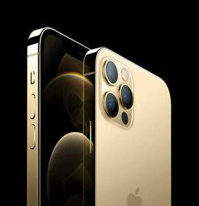 IPHONE 12 PRO MAX 256 GOLD quot;BLACKLISTED ATamp;Tquot;FOR PARTS ONLY. $900.00