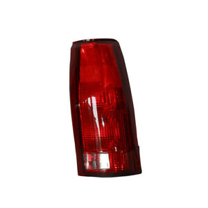 Tail Light Assembly Nsf Certified Right TYC 11 1913 00 1 $33.19