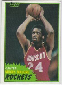 1981 82 TOPPS BASKETBALL WEST SET BUILDER YOU PICK $0.99