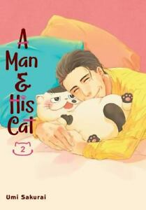 A Man and His Cat 02 $10.55