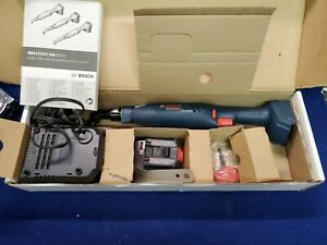 Bosch ANGLE EXACT ION 8 1100 PROFESSIONAL Wrench Screwdriver $749.99