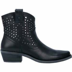 Dingo Dusty Studded Womens Booties Casual Low Heel 1 2 Size 7.5 M $49.99