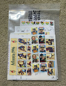 **Discount US Postage** $115.16 FACE In 13¢ 32¢ US Stamps