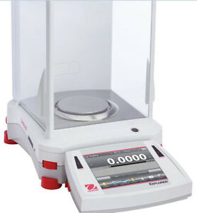 Ohaus Explorer EX423N Lab Balance Legal For Trade Scale 420X0.001g