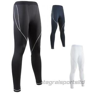 i-sports Base Layer Tights Adult Sport Compression Performance Body Fit Pants