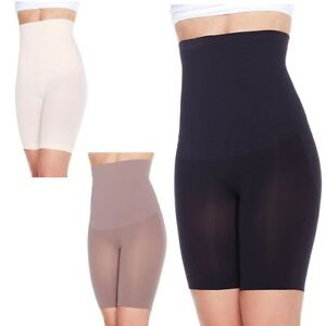 Yummie by Heather Thomson quot;Cleoquot; High Waist Short 314166