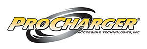 PROCHARGER 1FX014-D1 CARB & EFI COYOTE TRANSPLANT HIGH OUTPUT WITH D-1 (12 RIB)