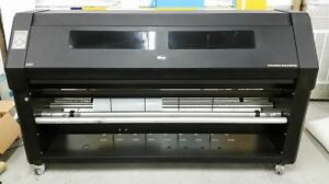 Summa DC 4 Thermal Resin Digital Printer Cutter Ready To Apply Graphics $7500.00